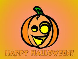 Happy Halloween by groovecircus