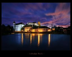 - Jindrichuv Hradec - by UNexperienced