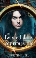 Twisted Tale of Stormy Gale by crocodesigns