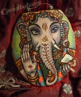 ganesh by cannibol