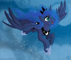 Princess of the Night by FallenInTheDark