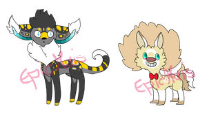 adoptables auction :open: by EpicMais