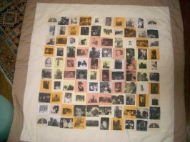 family quilt by chantelleferri