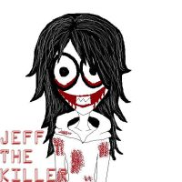 Jeff by JeffTheFuckingKiller