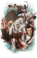 AssassinCreed by hyperbooster