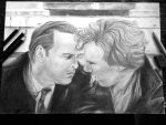 Sheriarty by dragonkisuke