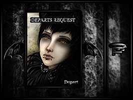 Depart by ImvuCel