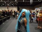 MCM Expo London October 2014 11 by SEGA2009