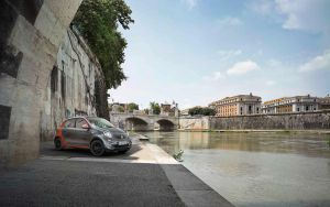2015 Smart Forfour by ThexRealxBanks