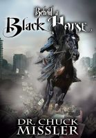 Behold a Black Horse - DVD Cover by Packwood