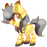 BIRTHDAY GIFT: selective-yellow by OliveCow