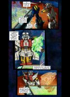 Csirac - Issue #3 - Page 1 by TF-TVC