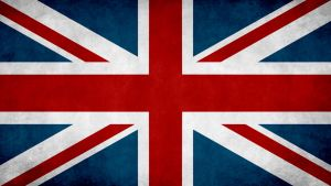 United Kingdom Grunge Flag by SyNDiKaTa-NP