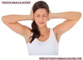 The Best Treatments For Tinnitus - A Review by lizalba20