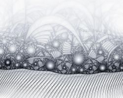 Fractal Drawings 1 by love1008