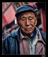 Encounters with China 112 b by Topo1958