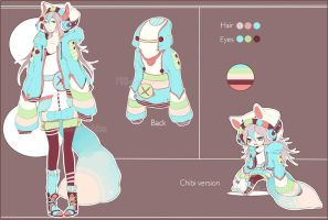 [CLOSED] ADOPT Auction 15 by Piffi-adoptables