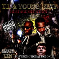 T.I. and Young Jeezy by tmarried