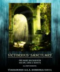 Victorious' Sanctuary by bonbonka