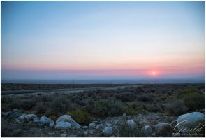 Drive: Great Basin by ThisWomanWanders
