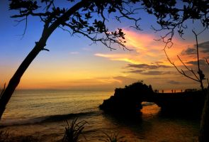 Pure Tanah Lot #2 by nooreva