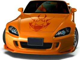 S2000 by Zelras