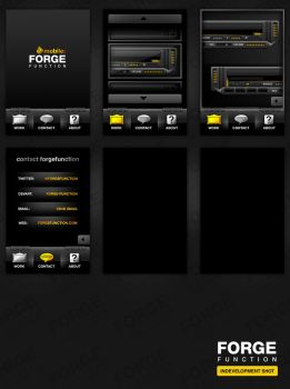 Forge Mobile - Rebex - DEV01 by Forge-function
