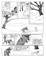 Snare's Challenge Page 7 by Aspendragon