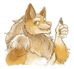 Thumbs up by Eltharion