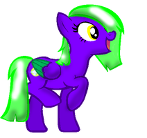 New SC GreenShine by NatalkaPony