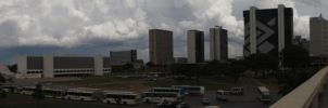 Brasilia Central 2 by FiLH