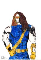 AoA Cyclops by Anthony-Callaghan