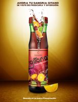 Gitano Sangria1 by Domenicos