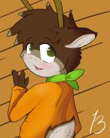 ~Fall is in the Air~ by BrowserBG