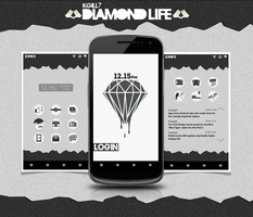 Diamond Life by kgill77