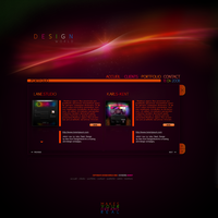 Design.World by: miko434 by WebMagic