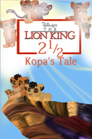 Kopa's Tale: Cover by Prinses12