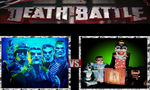 Death Battle Idea 17 by WeirdKev-27