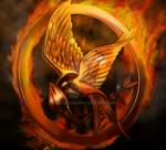 Mockingjay by juliajm15