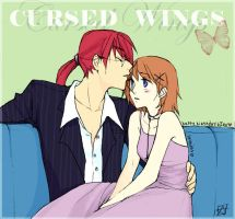 Cursed Wings for Hiro by junsui