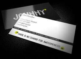Creative Business Card by KaixerGroup