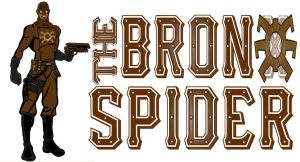 The Bronx Spider by lordmagnusen