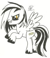 Golden Ring Punk by Ratchet-Wrench