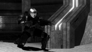 Emile - Halo 3 Edition by Winter-218