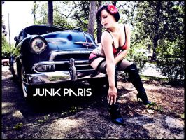 Talkin Bout My Generation by junkparis