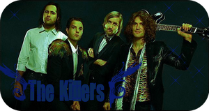 The Killers 2 by MissArkhamAngel