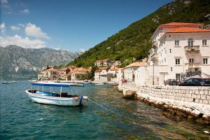 Perast 1 by DominikaAniola