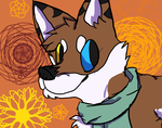 Omega Icon-Fall 2016 by OmegaWolfDoge