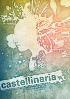 Castellinaria Film Festival by Nevery