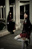 D Gray Man 4 by evalime